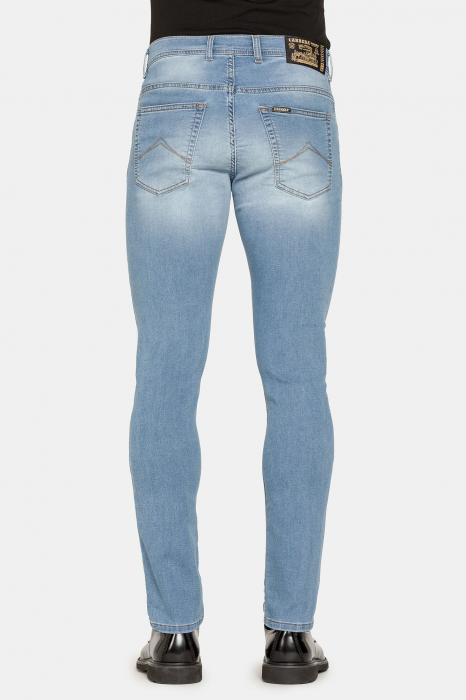 PACK 10 PLAY JEANS 10 oz STYLE 717 RELAX 2