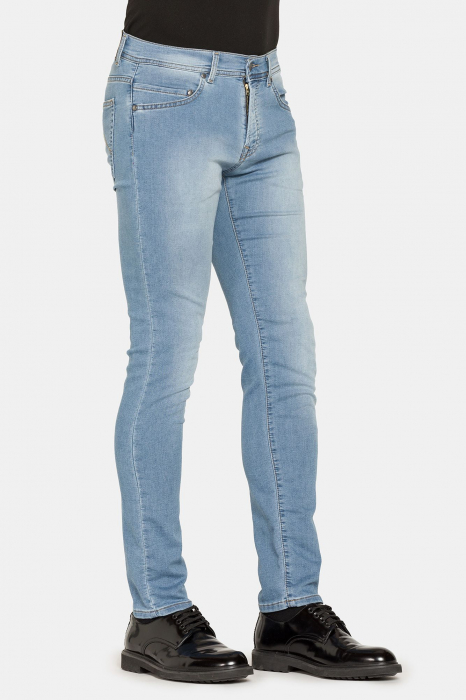 PACK 10 PLAY JEANS 10 oz STYLE 717 RELAX 1