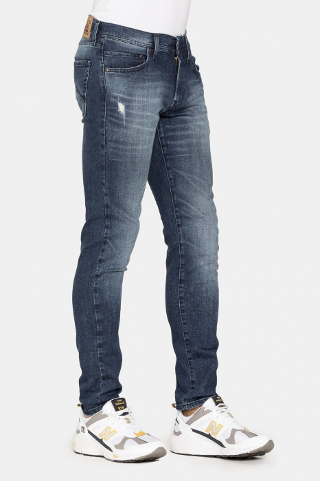 PACK 10 STRETCH JEANS STYLE 717 1