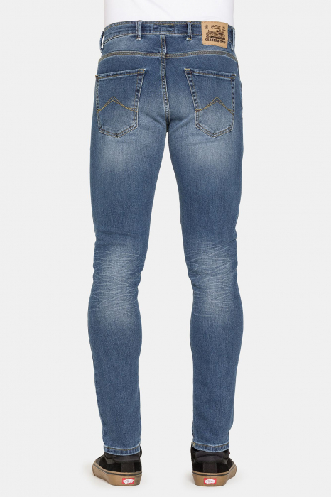 PACK 10 STRETCH JEANS STYLE 717 2