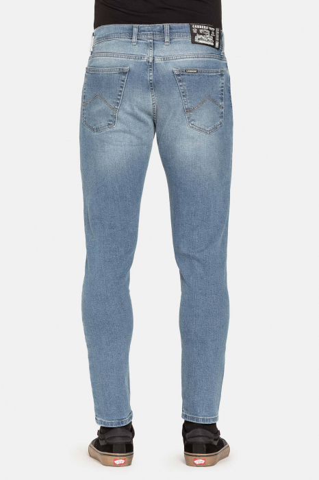 PACK 10 STRETCH JEANS STYLE 727 2