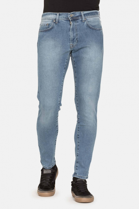 PACK 10 STRETCH JEANS STYLE 727 0