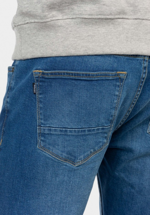 PACK 10 TIFFOSI Jeans man Leo_60 Comfort Fit 5