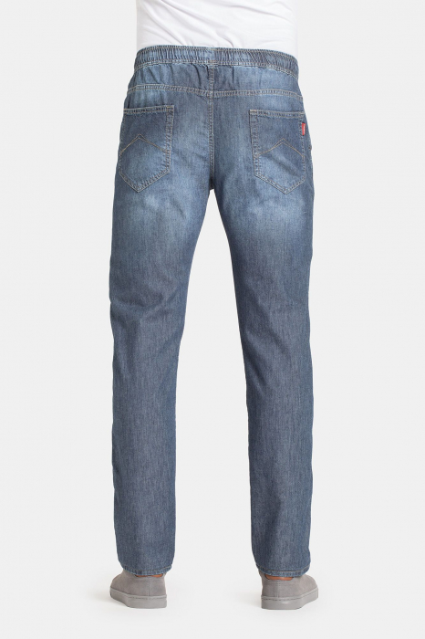 PACK 10 VERY LIGHT JEANS STYLE 629 2
