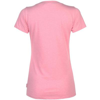 PACK 12 LEE COOPER T-SHIRT SOFT PINK 1