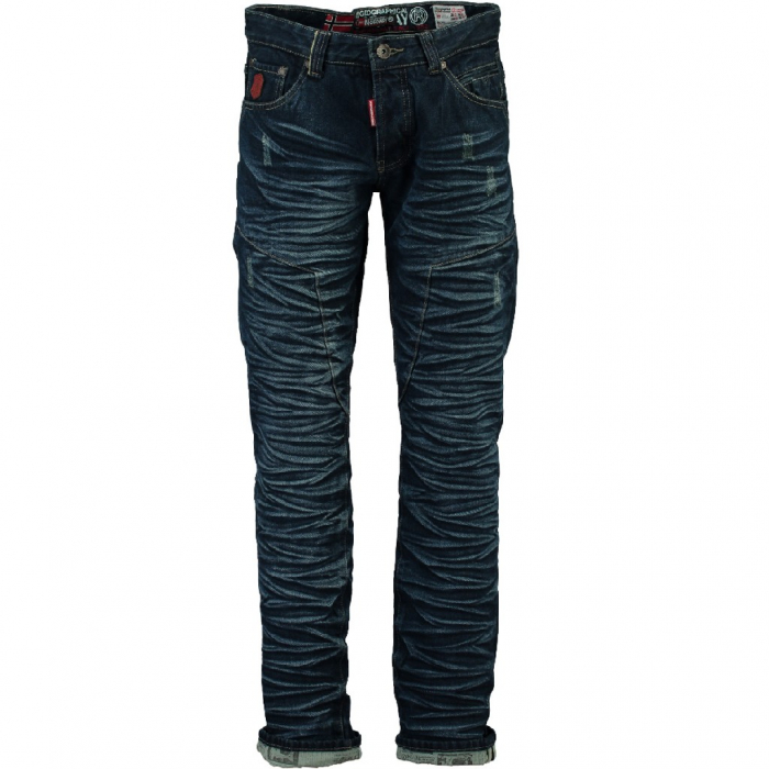 PACK 18 JEANS LAVA MEN 065 0