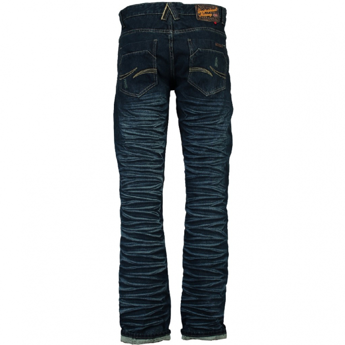 PACK 18 JEANS LAVA MEN 065 1