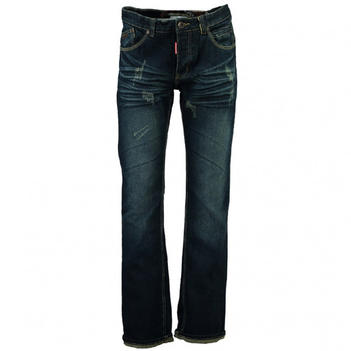 PACK 18 JEANS LIMPIDE MEN 065 0