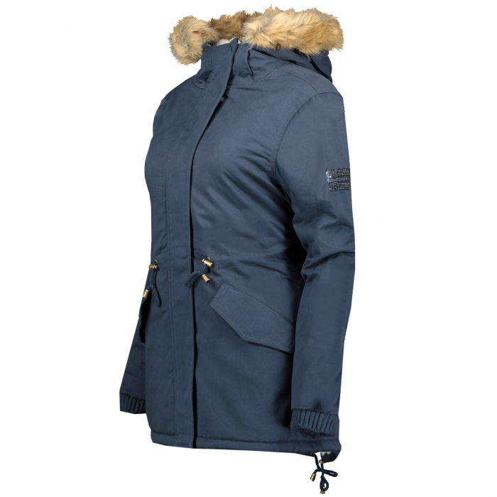 PACK 20 JACKETS AMPURIA LADY 056 + BS + BS2 4