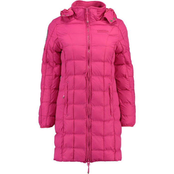 PACK 24 JACKETS BARBOUILLE GIRL LONG 056 REPEAT 5