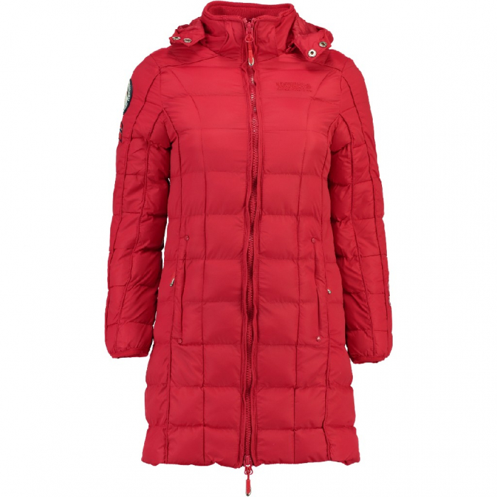 PACK 24 JACKETS BARBOUILLE GIRL LONG 056 REPEAT 4