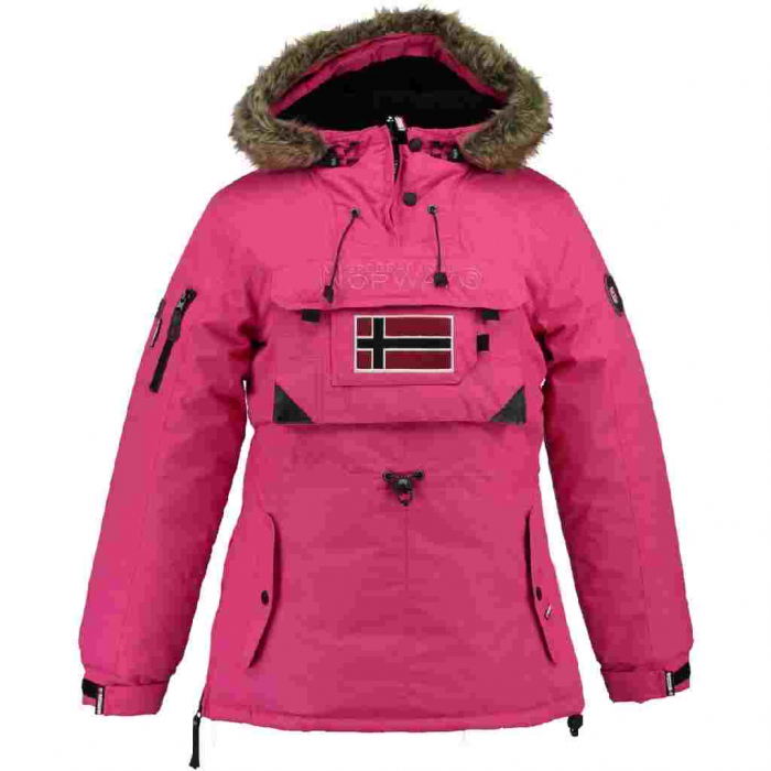 PACK 24 JACKETS BOUGIE GIRL 005 6