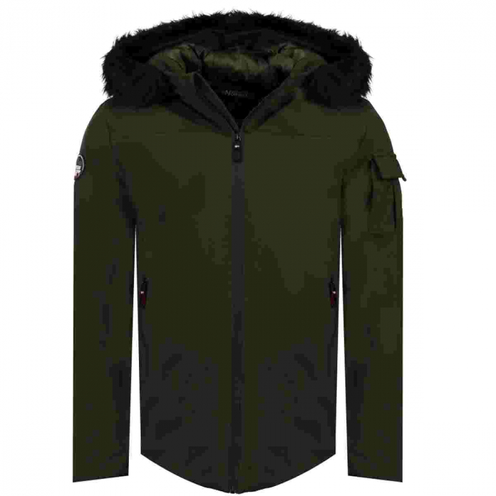 PACK 24 JACKETS DIRECT BOY 079 0
