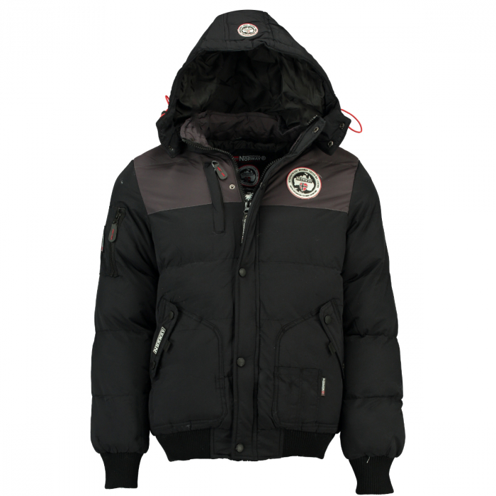 PACK 24 JACKETS VOLVA BOY 005 0