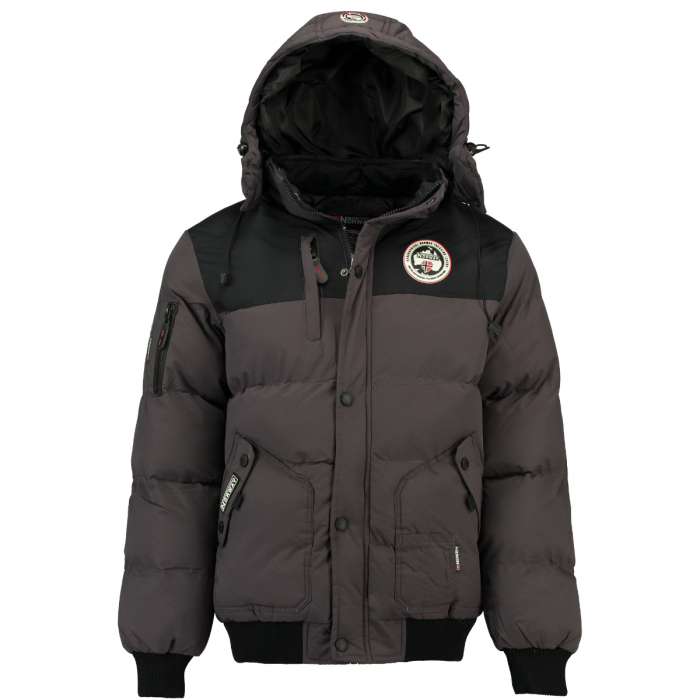 PACK 24 JACKETS VOLVA BOY 005 2