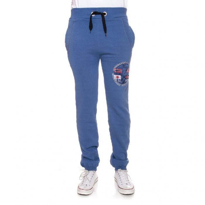 PACK 24 JOGGING PANTS MAKTO BOY 100 5
