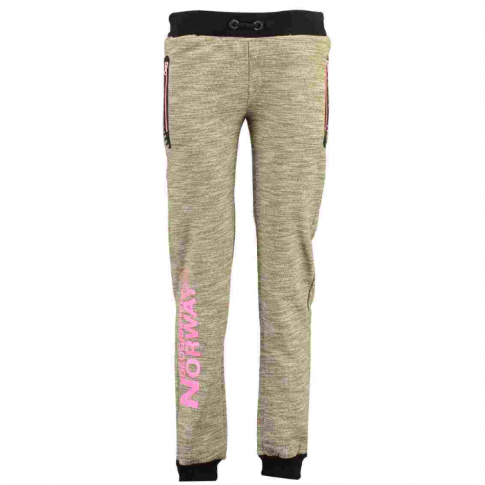 PACK 24 JOGGING PANTS MALIPETTE GIRL 100 7