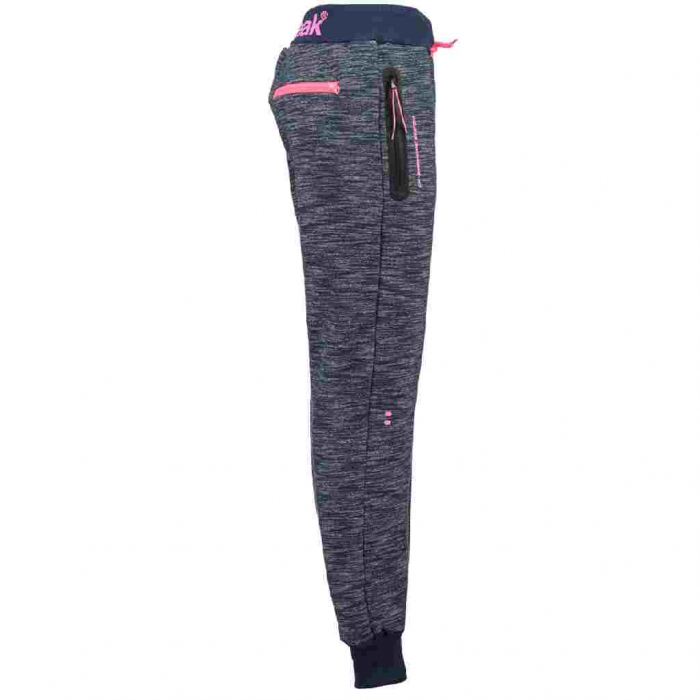 PACK 24 JOGGING PANTS MAP GIRL CP 100 + BS 3