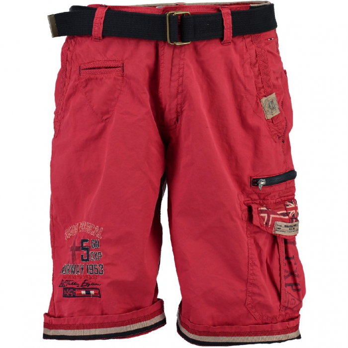 PACK 24 PANTS PACOME BOY 302 3