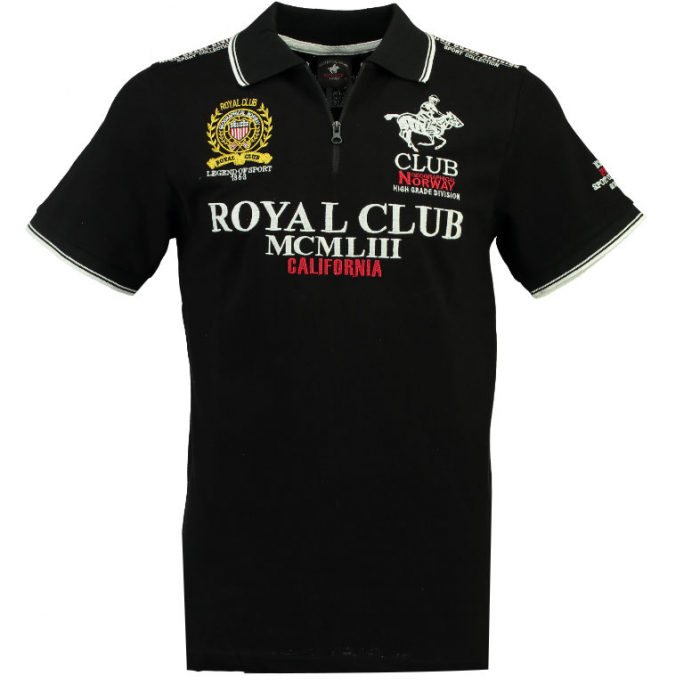 PACK 24 POLO'S KERATINE SS NEW BOY 100 3
