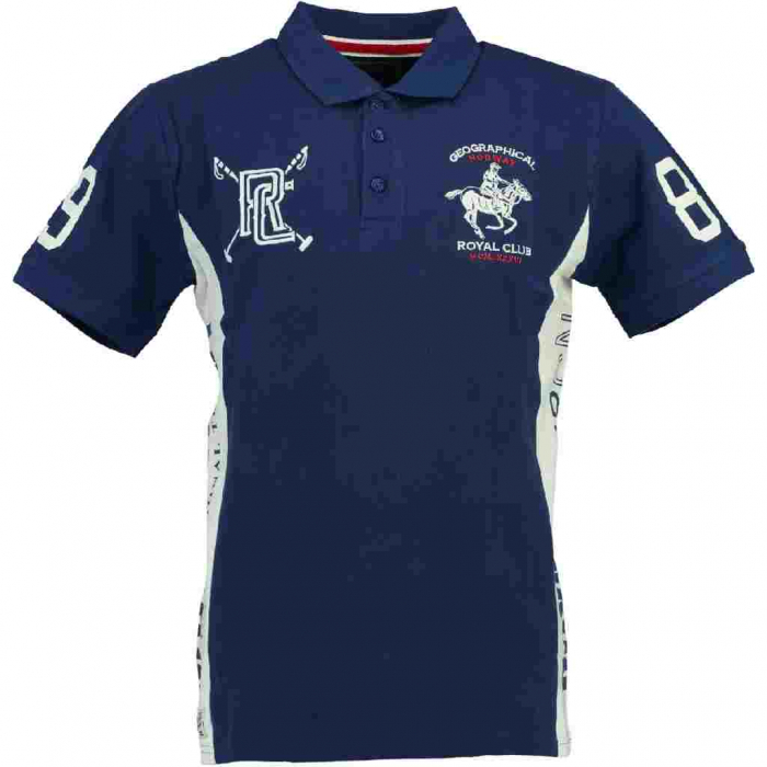 PACK 24 POLO'S KEVIAN SS BOY 415 6
