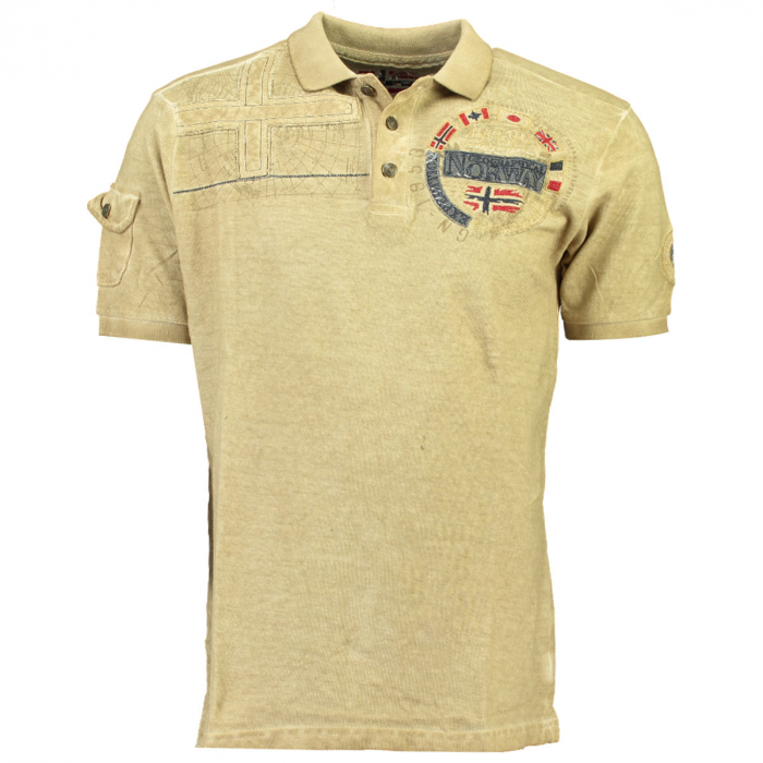 PACK 24 POLO'S KINFLAT SS BOY 100 3