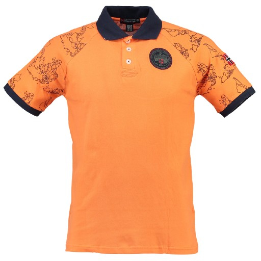PACK 24 POLO'S KORDLAND SS BOY 409 0