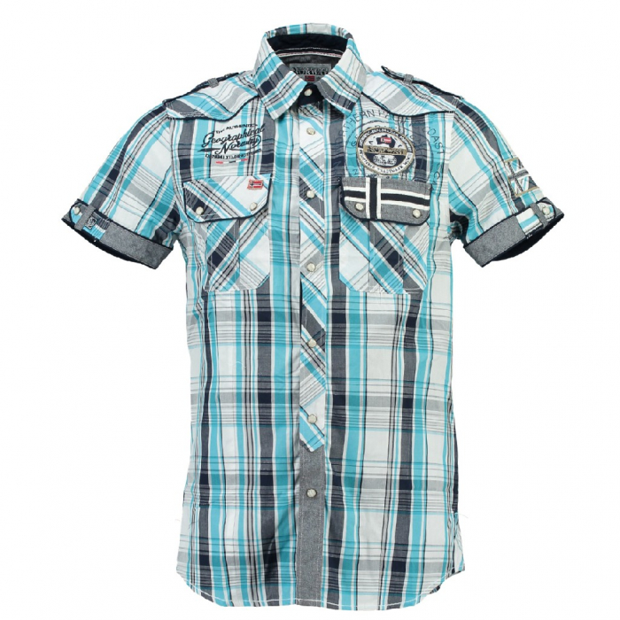 PACK 24 SHIRTS ZALIMBA SS BOY 001 0