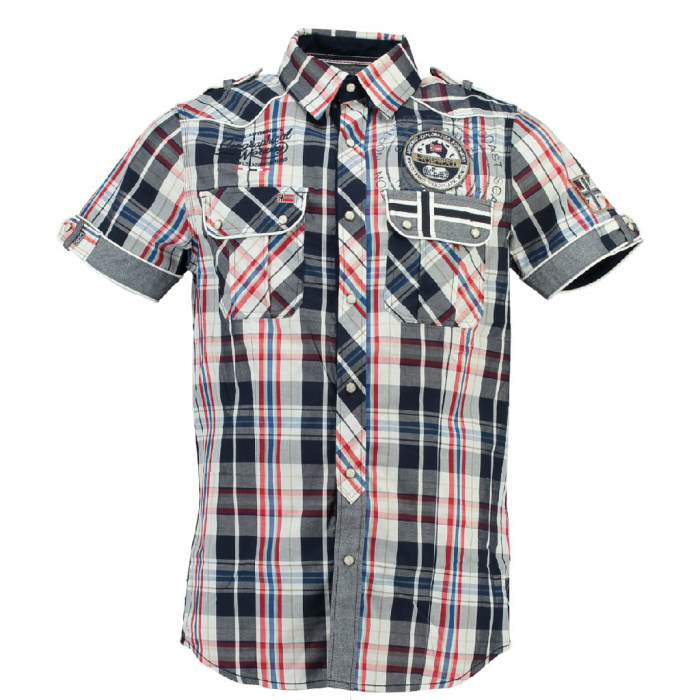 PACK 24 SHIRTS ZALIMBA SS BOY 001 2