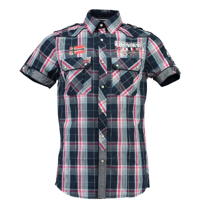 PACK 24 SHIRTS ZEMPOLA SS BOY 001 1
