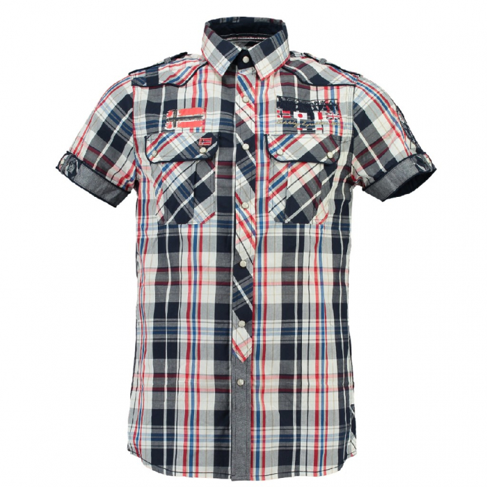 PACK 24 SHIRTS ZEMPOLA SS BOY 001 0