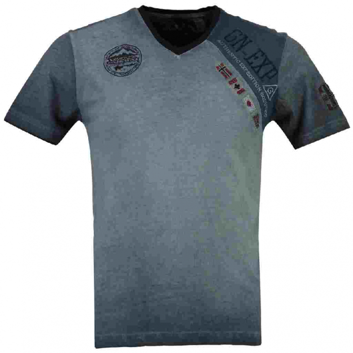 PACK 24 T-SHIRT'S JASRI SS BOY 100 0