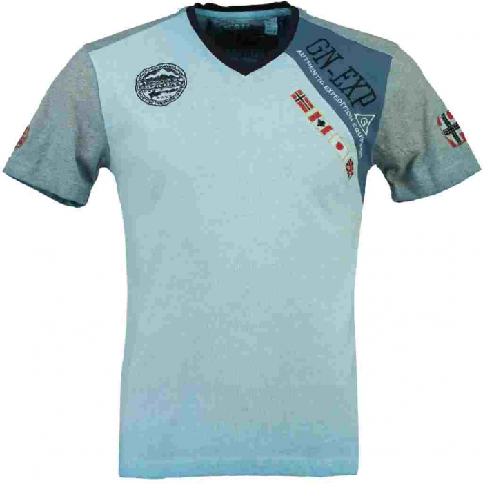 PACK 24 T-SHIRT'S JASRI SS BOY 100 1