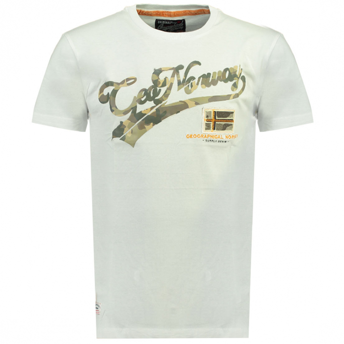 PACK 24 T-SHIRT'S JOLAMO SS BOY 200 4