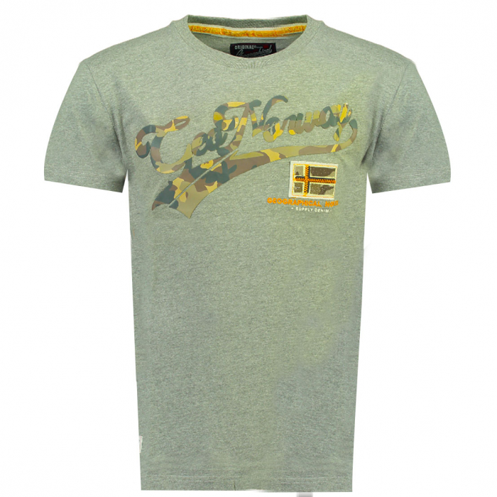 PACK 24 T-SHIRT'S JOLAMO SS BOY 200 1
