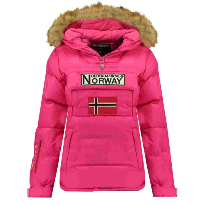 PACK 30 JACKETS BIANCA LADY 068 5