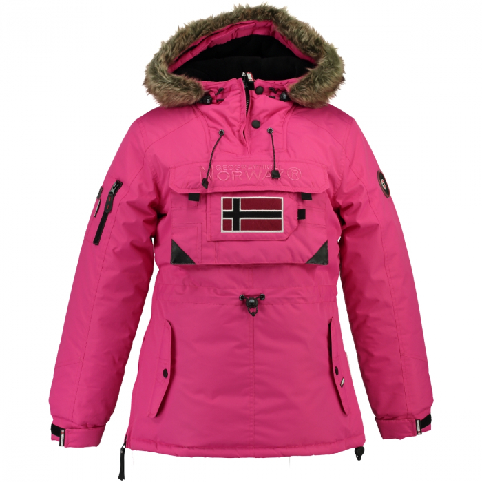 PACK 30 JACKETS BULLE LADY NEW 001 6