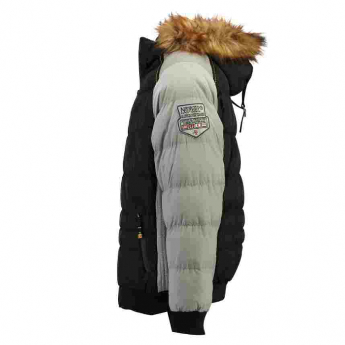 PACK 30 JACKETS CAIMPO MEN 049 2