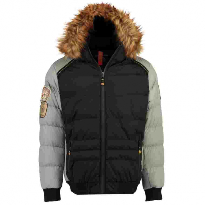 PACK 30 JACKETS CAIMPO MEN 049 0