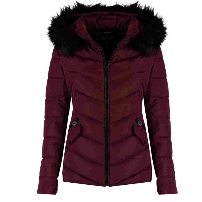 PACK 30 JACKETS CHIPS LADY 010 0