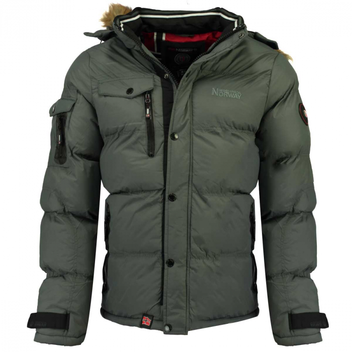 PACK 30 JACKETS CLEMENT MEN SAM ASSORT B 001 ART 0