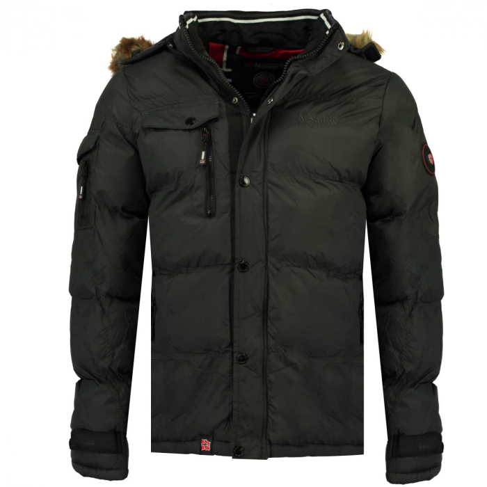 PACK 30 JACKETS CLEMENT MEN SAM ASSORT B 001 ART 4