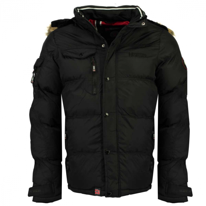 PACK 30 JACKETS CLEMENT MEN SAM ASSORT B 001 ART 2