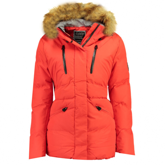 PACK 30 JACKETS CROWN LADY 045+BS 1