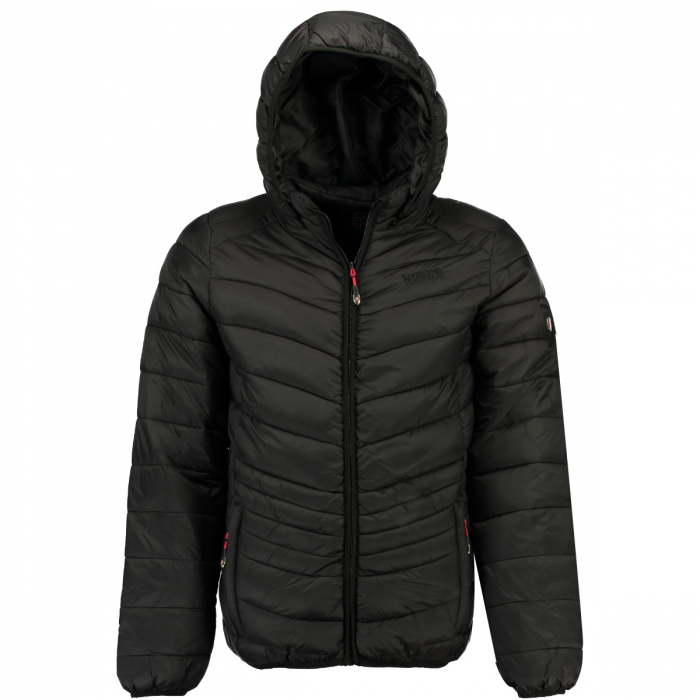 PACK 30 JACKETS DAMIEL MEN HOOD 001 0