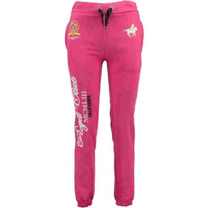 PACK 30 JOGGING PANTS MANILLE LADY BASIC 100+REPEAT 7