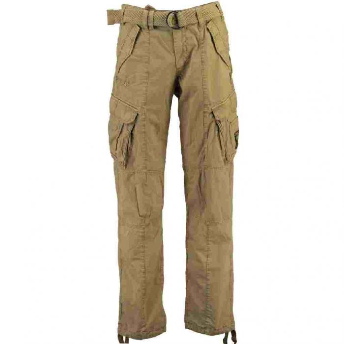 PACK 30 PANTS PANTERE MEN 305 GN 2600 4