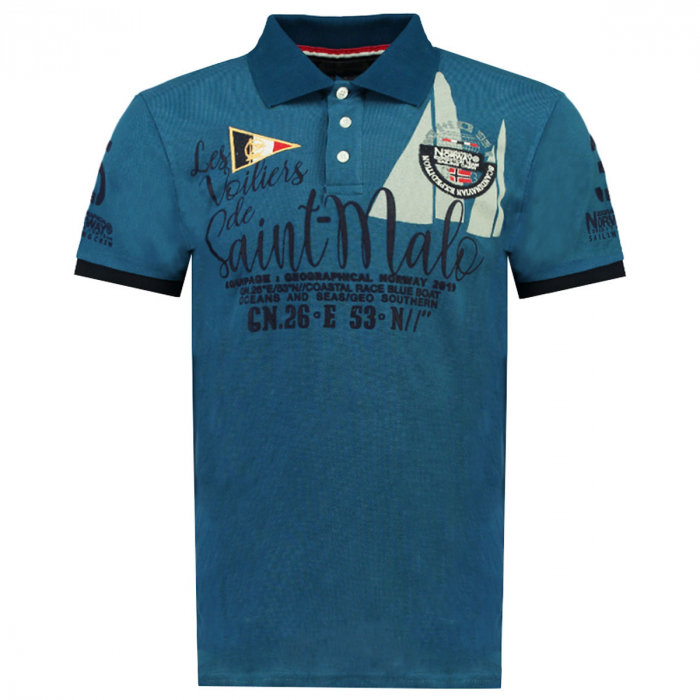 PACK 30 POLO'S KALO SS MEN 100 1