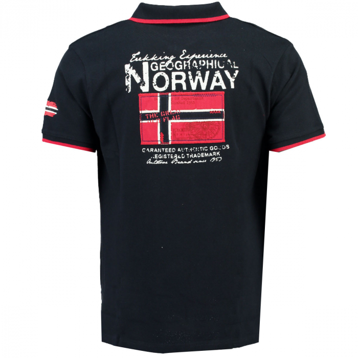 PACK 30 POLO'S KALWAY SS MEN 415 3