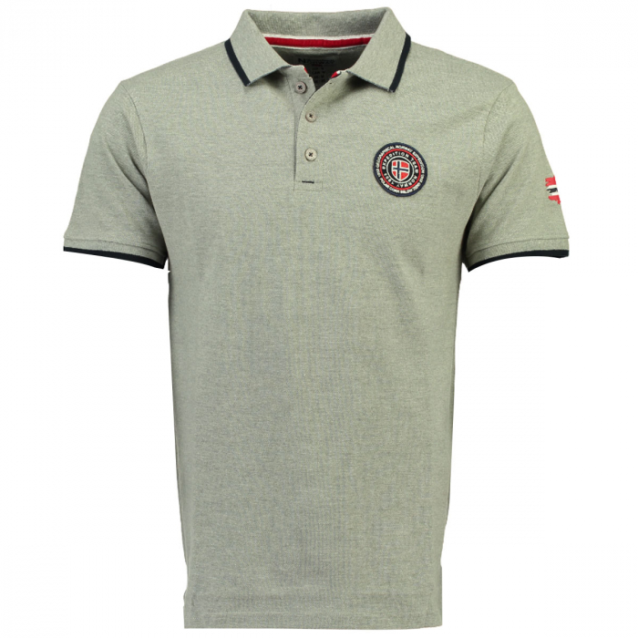 PACK 30 POLO'S KALWAY SS MEN 415 0